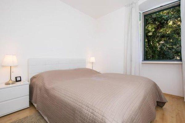 Apartments Sensa - фото 17