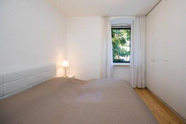 Apartments Sensa - фото 18