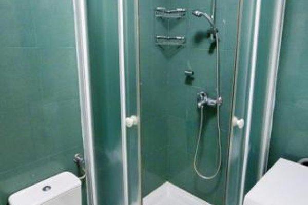 Apartments Sensa - фото 20