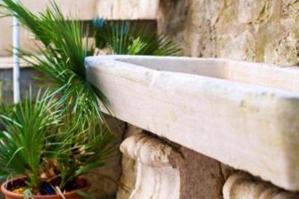Apartments Sensa - фото 21