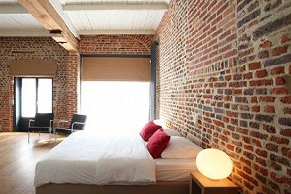 Hotel The Lodge Heverlee - фото 50