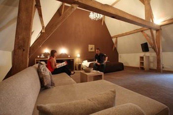 Hotel The Lodge Heverlee - фото 15