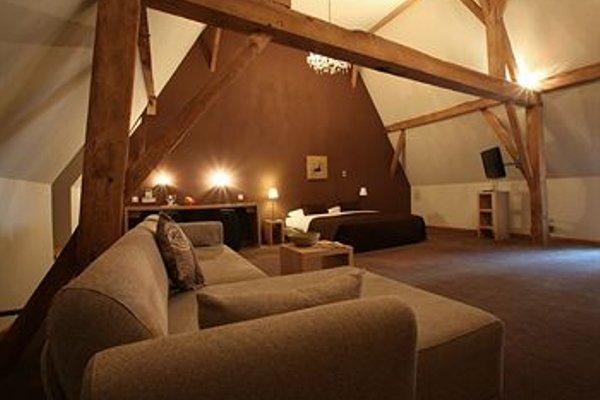 Hotel The Lodge Heverlee - фото 17
