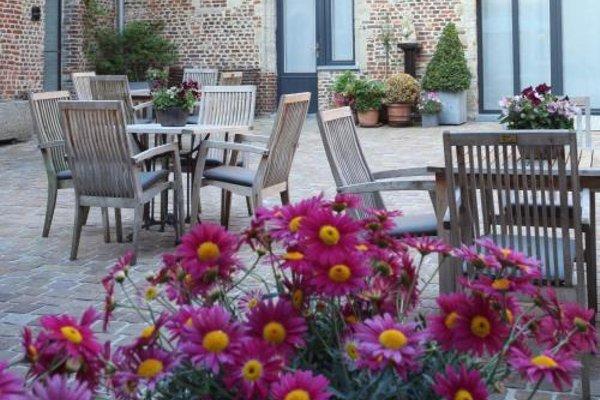 Hotel The Lodge Heverlee - фото 19