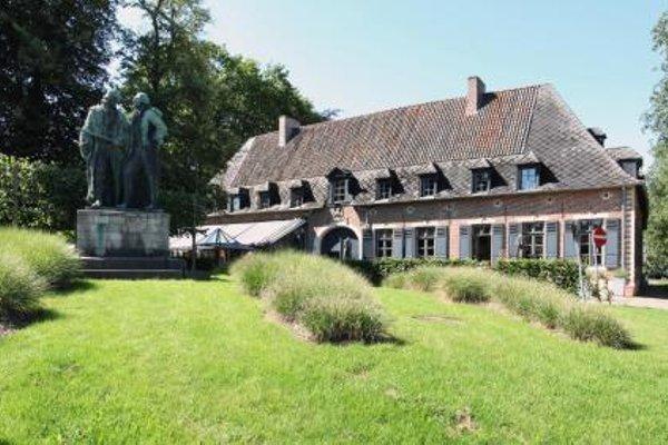 Hotel The Lodge Heverlee - фото 22