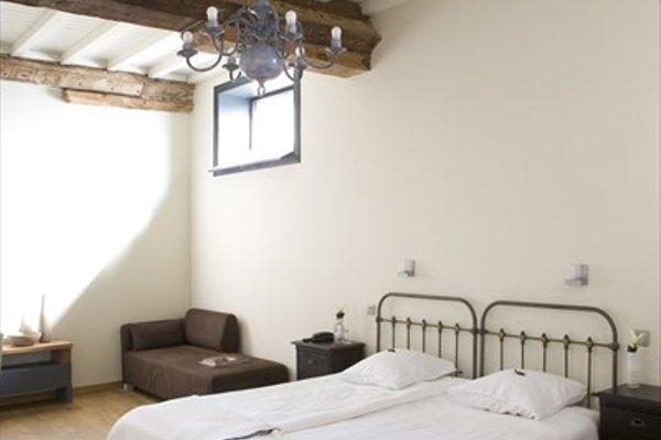 Hotel The Lodge Heverlee - фото 3