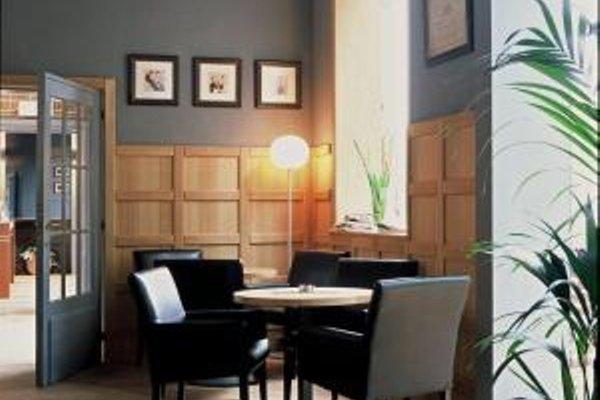 Hotel The Lodge Heverlee - фото 5