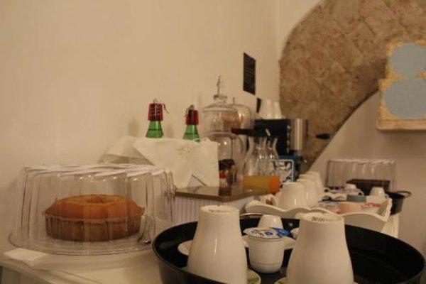 Отель типа «постель и завтрак» - фото 15