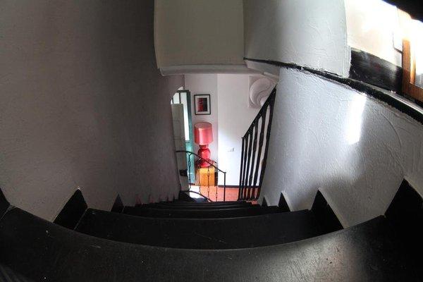 BBQ Lodge - фото 15