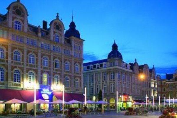 Hotel La Royale - фото 23