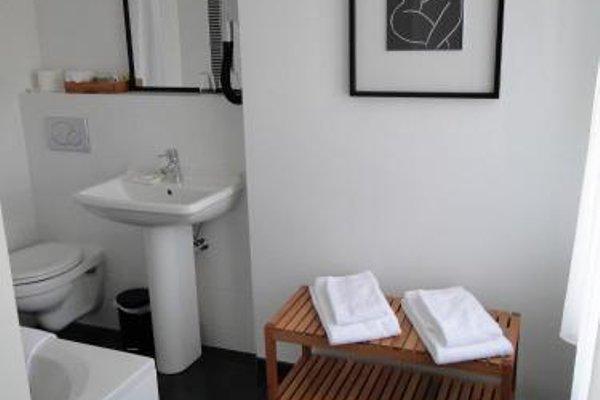 Hotel Malon - фото 7