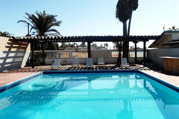 Paraiso Motel & Villas - фото 18