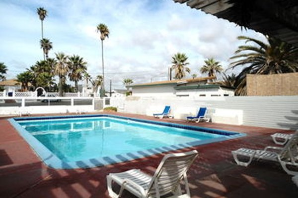 Paraiso Motel & Villas - фото 19
