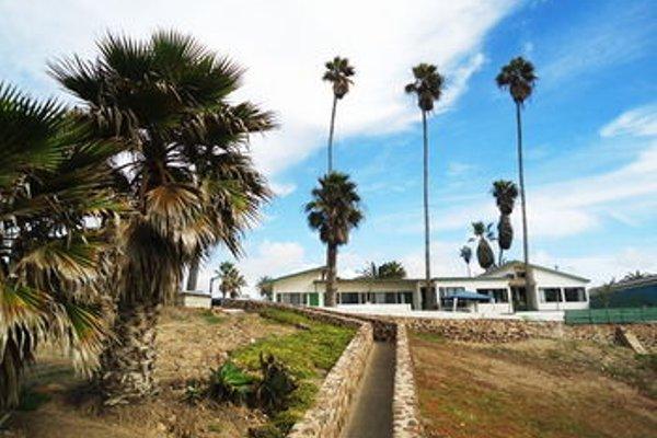 Paraiso Motel & Villas - фото 22