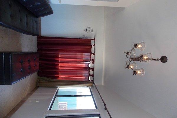 Paraiso Motel & Villas - фото 3