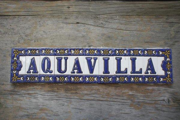 Aquavilla B&B - фото 10