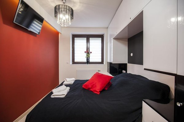 Apartament President Zakopane - фото 26
