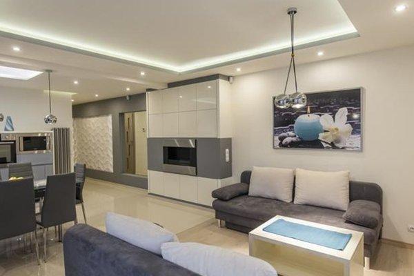 Apartament President Zakopane - фото 7