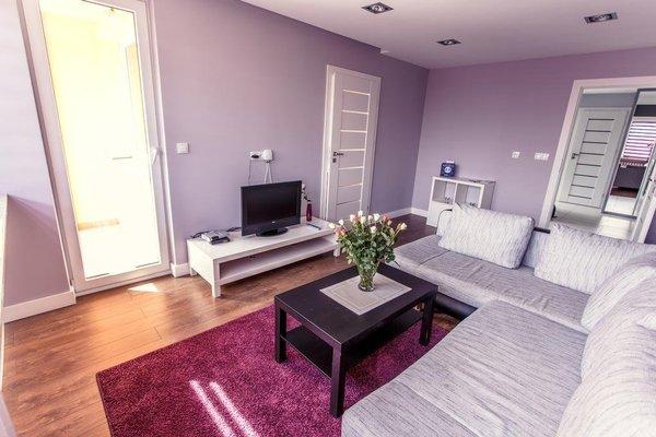 Apartament Akademicka - 13