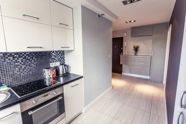 Apartament Akademicka - 4
