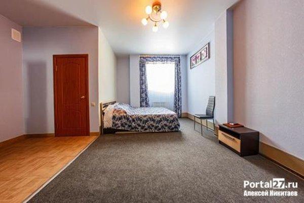 Мини-отель Оазис - фото 16