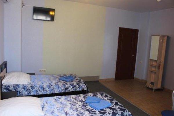 Мини-отель Оазис - фото 3
