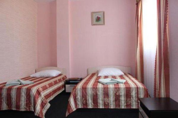 Мини-отель Оазис - фото 5