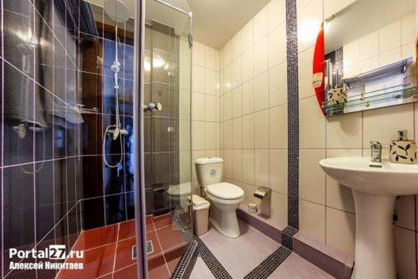 Мини-отель Оазис - фото 7