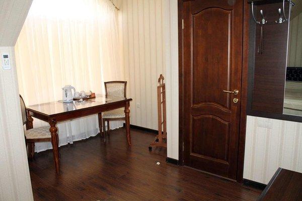 Мини-Отель Айсберг - фото 19