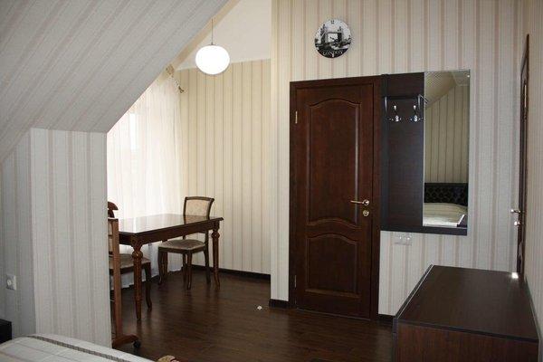 Мини-Отель Айсберг - фото 20