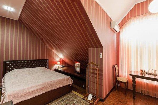 Мини-Отель Айсберг - фото 7