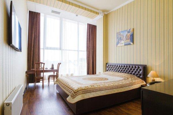 Мини-Отель Айсберг - фото 8