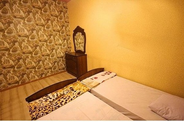 Гостиница Аида - фото 5