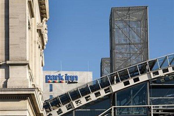 Park Inn by Radisson Leuven - фото 22