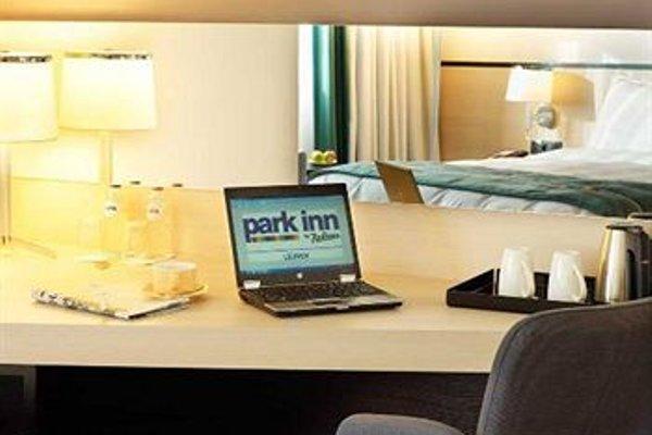 Park Inn by Radisson Leuven - фото 5