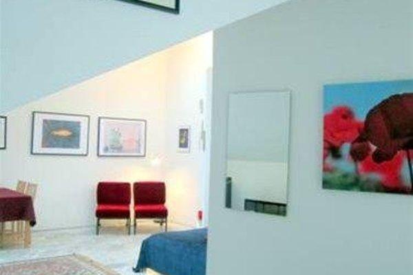 Vienna Art Apartments - Penthouse - фото 10