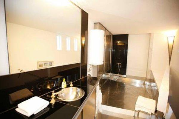 Vienna Art Apartments - Penthouse - фото 14