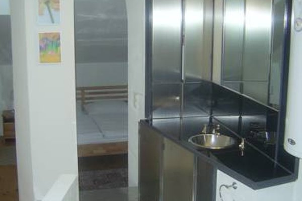 Vienna Art Apartments - Penthouse - фото 17