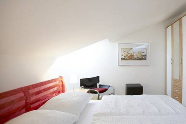 Vienna Art Apartments - Penthouse - фото 3