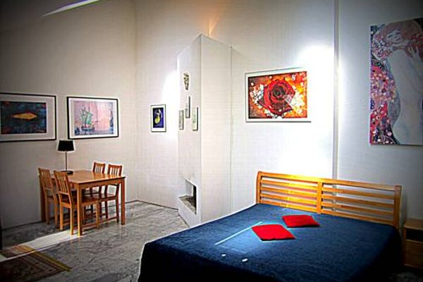 Vienna Art Apartments - Penthouse - фото 5