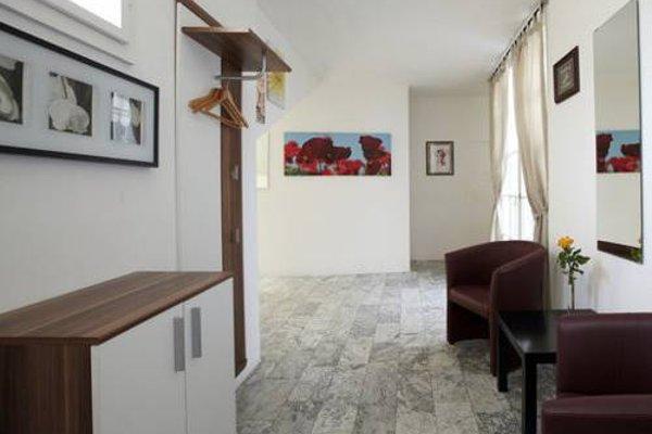 Vienna Art Apartments - Penthouse - фото 6