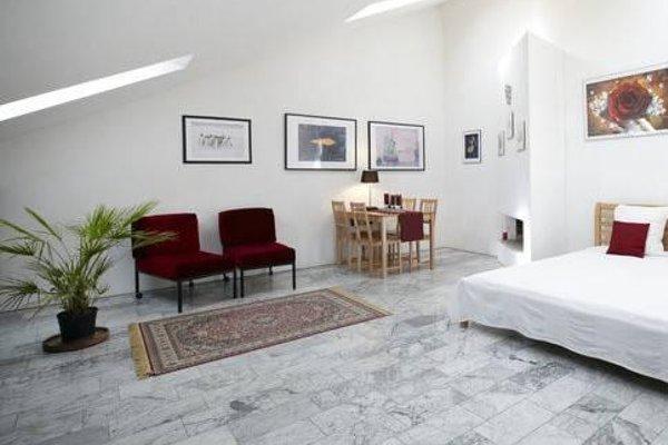 Vienna Art Apartments - Penthouse - фото 8