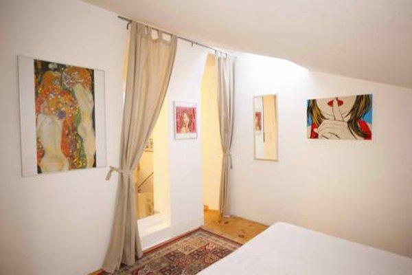 Vienna Art Apartments - Penthouse - фото 9