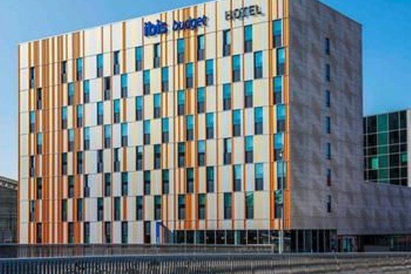 ibis budget Leuven Centrum - 23