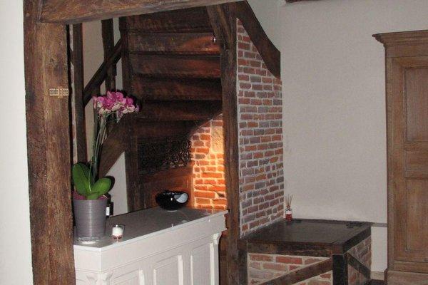 B&B Guesthouse Begijnhof - фото 5