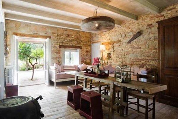 Relais Villa Giulia - фото 12