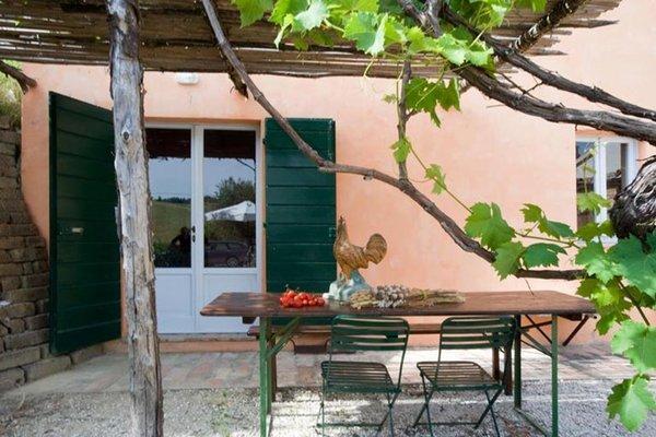 Relais Villa Giulia - фото 18