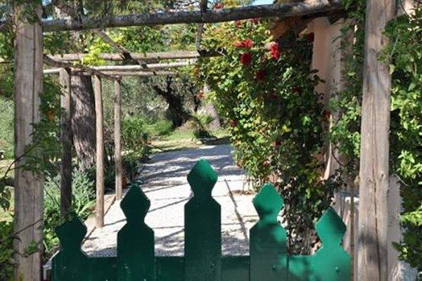 Relais Villa Giulia - фото 20