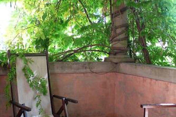 Relais Villa Giulia - фото 21
