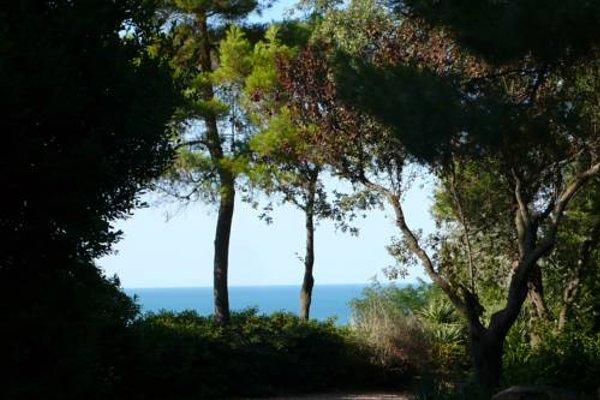Relais Villa Giulia - фото 22